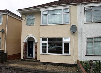 Thumbnail 1 bedroom property for sale in Savoy Road, Brislington, Bristol