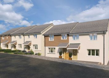 Thumbnail 3 bed property for sale in Parc-An-Bre Drive, St. Dennis, St. Austell