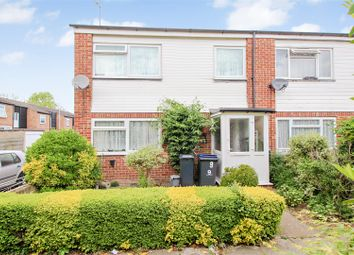 Thumbnail 3 bedroom end terrace house for sale in Payton Mews, Canterbury