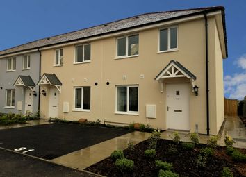 Thumbnail 2 bedroom semi-detached house for sale in Plot 156, Penn An Dre, Truro, Cornwall