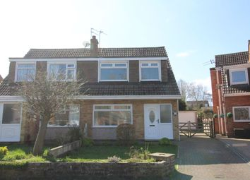 Thumbnail 3 bed semi-detached house to rent in Arthursdale Drive, Scholes, Leeds