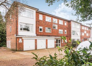 Thumbnail 1 bed flat for sale in Rowans Court, Lewes