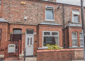 Thumbnail 4 bedroom terraced house to rent in Ratcliffe Street, York