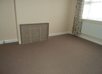 Thumbnail 4 bed semi-detached house to rent in Chapman Crescent, Kenton Harrow