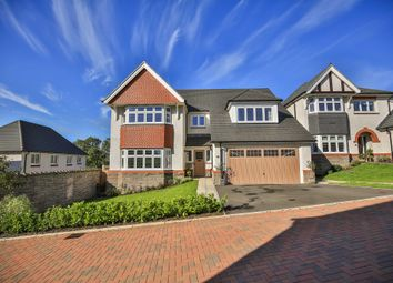 Thumbnail 5 bed detached house for sale in Heol Cae Pwll, Colwinston, Cowbridge