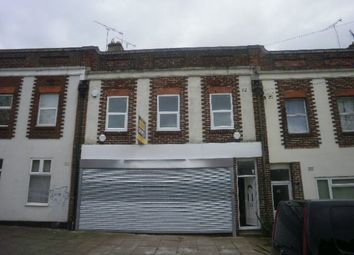 Thumbnail 2 bedroom flat to rent in Heathcote Street, Coventry