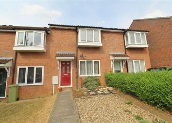 Thumbnail 2 bed terraced house to rent in Sunningdale Way, Bletchley, Milton Keynes