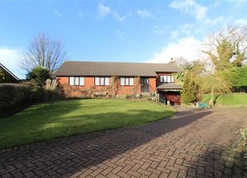 4 bed bungalow for sale in Cabus Nook Lane, Preston PR3