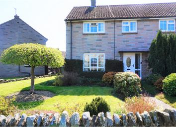 Thumbnail 3 bed semi-detached house for sale in Elmslac Road, Helmsley