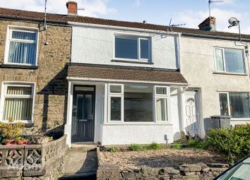 Thumbnail 3 bed terraced house for sale in Penydre, Neath