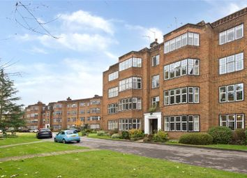 Thumbnail 4 bed flat for sale in Highlands Heath, Portsmouth Road, London