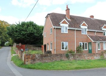 Thumbnail 3 bed cottage to rent in Ashtree Cottage, Forton, Longparish, Hampshire