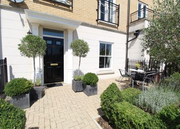 Thumbnail 4 bed mews house for sale in Bonny Crescent, Ipswich