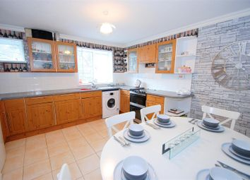 Thumbnail 2 bed end terrace house for sale in Oregon Way, Plymouth