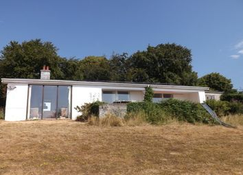 Thumbnail 4 bed bungalow to rent in Kingston Ridge, Kingston, Lewes