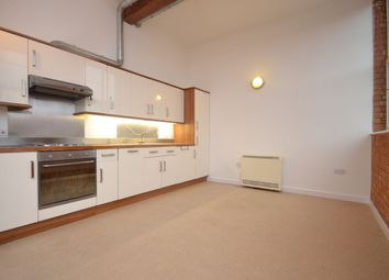 Thumbnail 2 bedroom flat to rent in Henry Street, Northampton