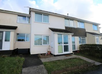 3 bed terraced house for sale in Trecarrack Road, Pengegon, Camborne TR14