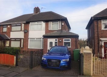Thumbnail 3 bed semi-detached house for sale in Bentham Drive, Liverpool