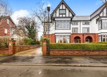 Thumbnail 6 bed semi-detached house for sale in Highgate Avenue, Fulwood, Preston, Lancashire
