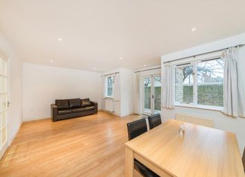 Thumbnail 2 bed end terrace house to rent in Deburgh Road, London