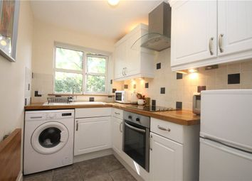 Thumbnail 1 bed flat to rent in Englefield Close, Englefield Green, Surrey
