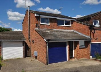 Thumbnail 3 bed end terrace house to rent in Pond Cross Way, Newport, Saffron Walden, Essex