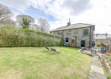 Thumbnail 3 bed semi-detached house for sale in Haslingden Road, Rawtenstall, Rossendale
