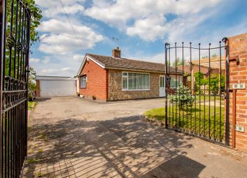 Thumbnail 3 bed detached bungalow for sale in Darlton, Newark