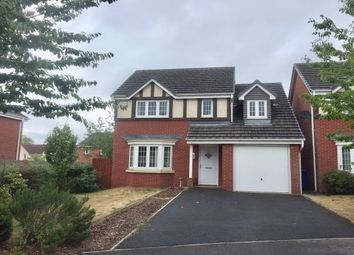 Thumbnail 4 bed detached house to rent in Sunningdale Drive, Chorley