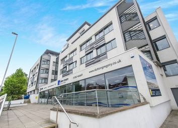 Thumbnail 2 bed flat for sale in 56-58 Parkstone Road, Poole, Dorset