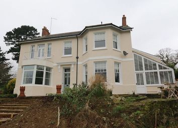 Thumbnail 6 bedroom property for sale in Grampound, Truro, Cornwall