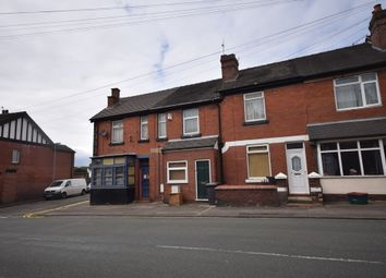 Thumbnail 1 bed flat to rent in Watlands View, Newcastle-Under-Lyme