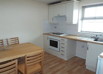Thumbnail 1 bed flat to rent in The Old Quays, Latchford, Warrington