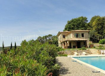Thumbnail 5 bed villa for sale in Lorgues, 83510, France