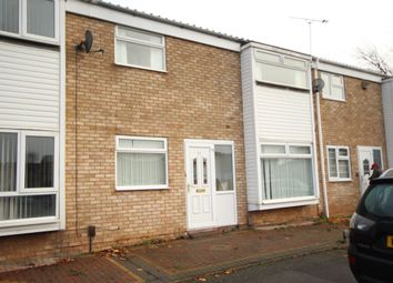 Thumbnail 4 bed terraced house to rent in Gainsborough Drive, Leamington Spa