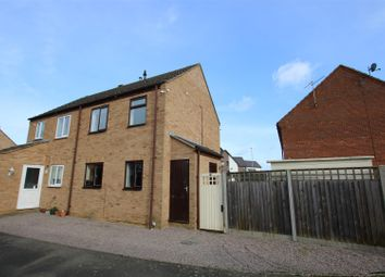 2 bed end terrace house for sale in Spring Gardens, Sleaford NG34