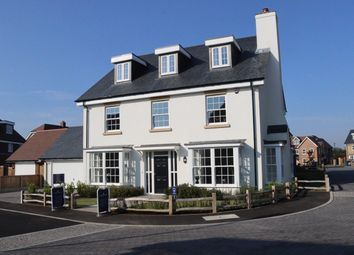 Thumbnail 5 bedroom detached house for sale in The Street, Worth, Deal