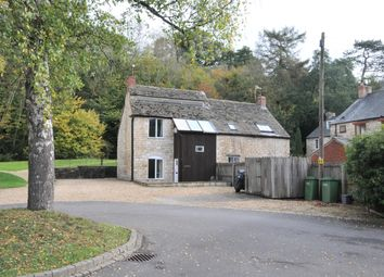 Thumbnail 2 bed semi-detached house for sale in Dunkirk Mills, Inchbrook, Stroud
