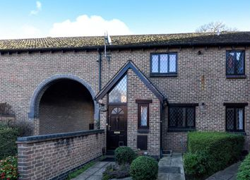 Thumbnail 2 bedroom flat for sale in Rose Court, Oxford