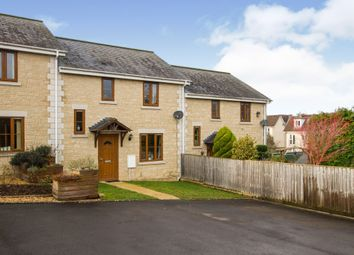 3 bed terraced house for sale in The Cleeve, Corsham SN13