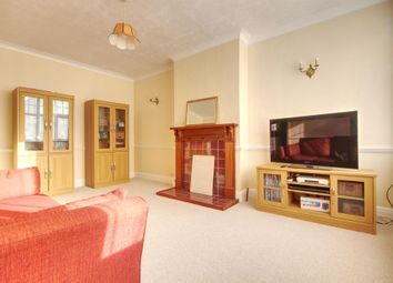 3 bed terraced house for sale in Rock Gardens, Barnstaple EX32