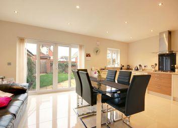 4 bed detached house for sale in Larkin Avenue, Cottingham HU16