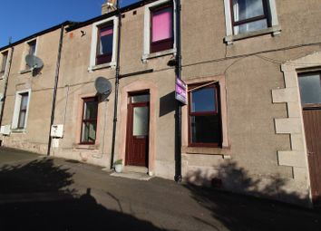 Thumbnail 1 bed flat for sale in Tillyloss, Kirriemuir