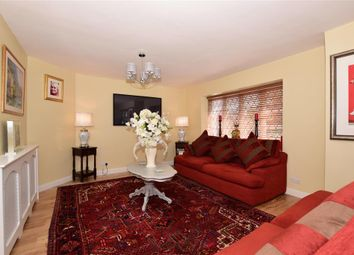 Thumbnail 3 bedroom flat for sale in High Street, Banstead, Surrey