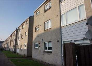 Thumbnail 2 bed flat for sale in 4 Balmartin Road, Glasgow
