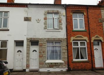 Thumbnail 2 bedroom terraced house for sale in Dunbar Road, Off Barkby Road, Leicester