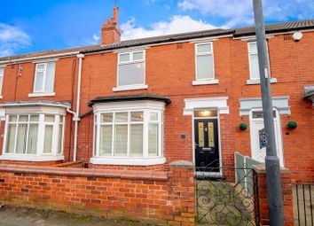 3 bed terraced house for sale in Springwell Lane, Doncaster DN4
