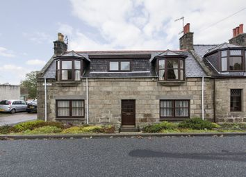 Thumbnail 4 bed cottage for sale in Low Street, New Pitsligo, Fraserburgh
