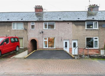 Thumbnail 2 bed terraced house for sale in Chatsworth Avenue, Matlock