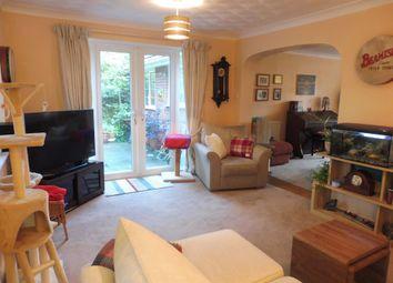 Thumbnail 3 bed detached bungalow for sale in Oxburgh Close, Leverington, Wisbech